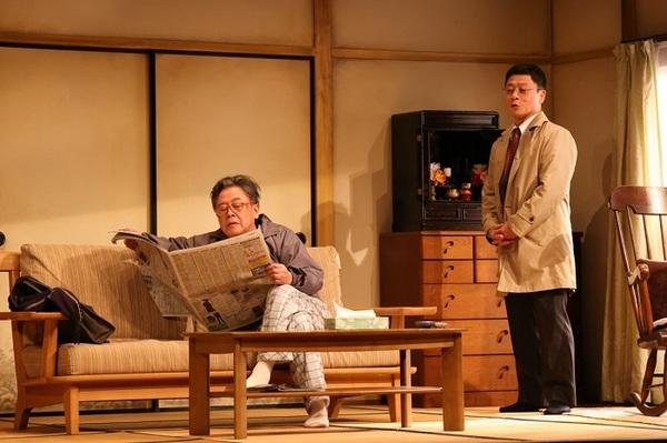 『白昼夢』 撮影:宮川舞子