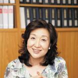 弁護士・住田裕子さん「小学生の頃は、にぎやかな食卓で勉強していました」