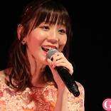 """LinQ リーダー・吉川千愛が感涙の卒業公演「""""卒業してもLinQへの想いは残っていくんだよ""""という思いを込めて…」"""