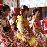 AKB48 2か月遅れの成人式、個性あふれる17名は「雑草魂世代」