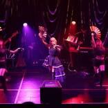 GARNiDELiA、ワンマン最終公演にてポニーキャニオンへの移籍とMARiAのソロアルバム発売を発表