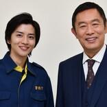 飯島寛騎『捜査一課長』レギュラー入り「期待を超える存在でありたい」