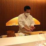 計算されつくした江戸前鮨!自分へのご褒美にこそ食べたい名店「銀座 鮨 奈可久」