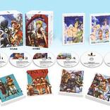 映像作品から小説、サントラまで全てが詰まった決定版 「翠星のガルガンティアComplete Blu-ray BOX」発売!