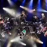 崎山蒼志、メジャーデビュー後初の有観客ライブを開催! 3月31日配信の新曲「逆光」をライブ初披露!