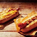 新「ホットドッグ」がジュワ~っと人気。ミスド、ローソンからも登場