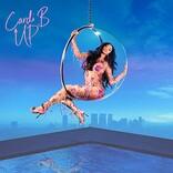 【米ビルボード・ソング・チャート】カーディ・B「Up」がグラミー効果で首位浮上、自身5曲目のNo.1獲得