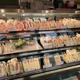 中央線「昭和グルメ」を巡る 第71回 昭和から続くサンドイッチ屋さん「サンドイッチハウス メルヘン」(西八王子)