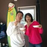 田中美佐子、還暦越えてもママさんテニスで翻弄され「なんか悔しい!」 夫・深沢邦之や娘と特訓か