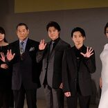 上川隆也が、再び柳生十兵衛役に挑む 「あえて意気込まないでいきます」