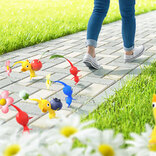 ピクミンGOかな?任天堂とNianticが「歩くことを楽しくする」アプリを共同開発