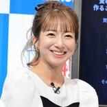 辻希美、紺野あさ美さんの第3子妊娠を祝福 ハロプロの子どもを集めたら「ハロプロができる」