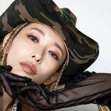 加藤ミリヤ、新曲『宿命』の配信がスタート 6月には生誕ライブ『MILIYAH BIRTHDAY BASH LIVE 2021』を実施
