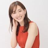 綾瀬はるか、女優デビューから20年 大河ドラマ後は「女優業を辞めると思っていた」