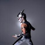 デーモン閣下と邦楽演奏家が華麗なるコラボ! 情熱と官能のフラメンコダンサーを従え、谷崎作品を詠み謳う!