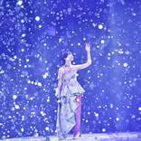 坂本真綾、ゲストを迎えて開催した25周年記念横浜アリーナ2DAYSのオフィシャルレポートが到着!