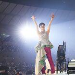 坂本真綾「私は今日あなたを幸せにするためここに来ました」 25周年記念LIVE『約束はいらない』オフィシャルレポート