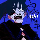 Ado、メジャーデビュー曲「うっせぇわ」MV再生数&ストリーミング累計再生数が1億回突破 LINEスタンプも発売