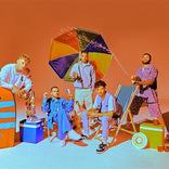イージー・ライフ、デビュー・アルバム『Life's A Beach』を6月4日に発売決定