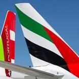エミレーツ航空とTAPポルトガル航空、コードシェア拡大