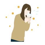 花粉症対策におすすめな食品、NGな食品とは?