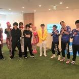 植田圭輔、北村諒、高崎翔太コメントが到着! さらば青春の光・森田哲矢率いるモルック日本代表と白熱のバトル
