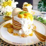 ホットケーキのおすすめのトッピング16選。甘いだけじゃないアレンジレシピもご紹介