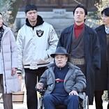 『俺の家の話』最終話 藤田ニコルも出演「俺の家の最後の話」は15分拡大放送