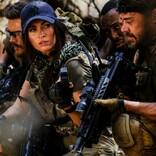 最強の傭兵部隊vs最凶の人食いライオン ミーガン・フォックス主演『ローグ』手に汗握る予告解禁