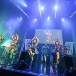 FES☆TIVE、ワンマンで新体制を初披露! 11都市11公演の全国ツアーも発表