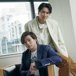 新田真剣佑、鈴木伸之から絶賛「まっけんほどすごい人はいない」