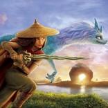 『ラーヤと龍の王国』主演ケリー「本当に驚異的」 ヒロインの心の変化と成長に賛辞