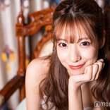 星島沙也加、番組でイケメン俳優とカップル成立 その後の展開は?<モデルプレスインタビュー>