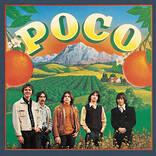 70sカントリーロックの基盤を築いたポコの2ndアルバム『ポコ』