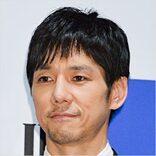 西島秀俊が映画PRそっちのけで見せた「本能に従順な素顔」