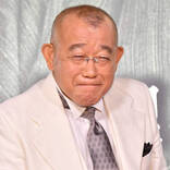 """笑福亭鶴瓶、後輩芸人から""""ボロカス""""に言われツッコミ「50年やっとんねん!」"""