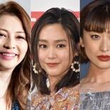 桐谷美玲、香里奈、山田優ら美女の豪華競演に反響「神メンツすぎます」