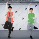 櫻井孝宏、神谷浩史が登壇 TVアニメ『おそ松さん』第3期最終回直前記念AJステージ オフィシャルレポート到着