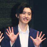 なにわ男子・道枝駿佑、単独初主演舞台が開幕 「大橋和也くんや西畑大吾くんが連絡をくれた」