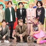 櫻井翔&二宮和也、嵐休止後TV初共演 久々ツーショットに「おぉー!」