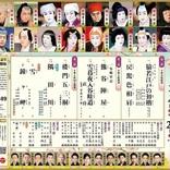 歌舞伎座『三月大歌舞伎』 中村吉右衛門が3/29の公演を休演、代役は松本幸四郎