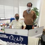 【ゆで太郎ブチギレ】富士そばがのり弁をパクってたことを報告してみた結果 → 池田社長「シバいたろか」