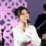 松任谷由実、名曲歌唱で苦境のライブ関係者にエール!オンライン番組「THE ハレ舞台」配信開始