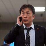 声優・関智一、『桜の塔』捜査一課長役で出演決定「ドッキリかと思いました(笑)」