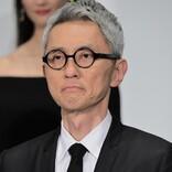 松重豊、映画『バイプレイヤーズ』公開に感無量 故・大杉漣さんとの思い出も明かす