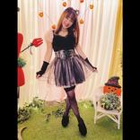 平祐奈、猫耳姿のオフショットにファン悶絶「妖精さん」