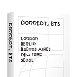 BTS、展示プロジェクト「CONNECT, BTS」E-BOOK&フォントを無料配布