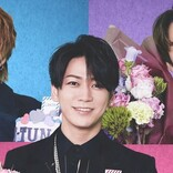 中丸雄一「亀梨くんは美学がある、上田くんは努力の人」 KAT-TUN冠事前番組収録
