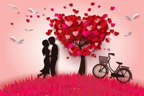 人生は一度きり!すてきな恋愛をする方法