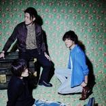 back number ドラマ「恋はDeepに」主題歌に「怪盗」を書き下ろし! 石原さとみ、綾野剛コメント到着!